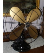 Westinghouse Model 222232 Three Speed Electric Fan